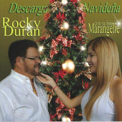 Descarga Navideña - Rocky Durán