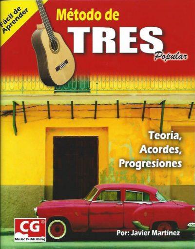 Método de Tres Cubano Popular