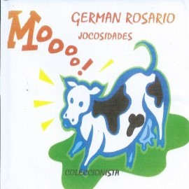 Jocosidades - German Rosario
