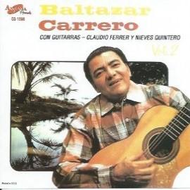 Baltazar Carrero Guitarras