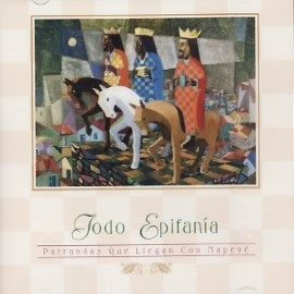 Todo Epifanía - Parrandas que llegan con Mapeyé