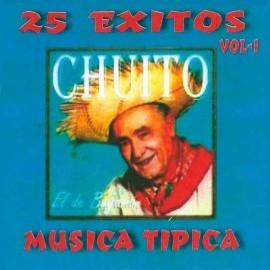 Musica Tipica, 25 Exitos