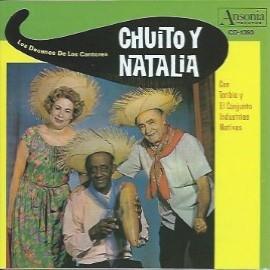 Chuito y Natalia