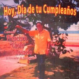 Hoy, día de tu Cumpleaños