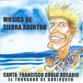 Música de Tierra Adentro