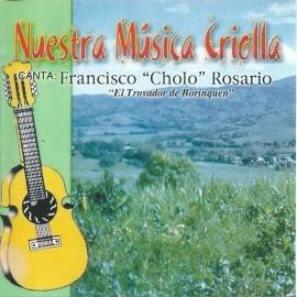 Nuestra Musica Criolla