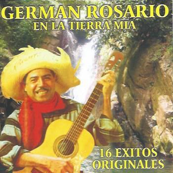 German Rosario En la Tierra Mia