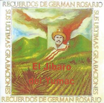 Recuerdos de German Rosario