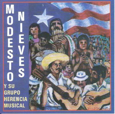 Y Su Grupo Herencia Musical