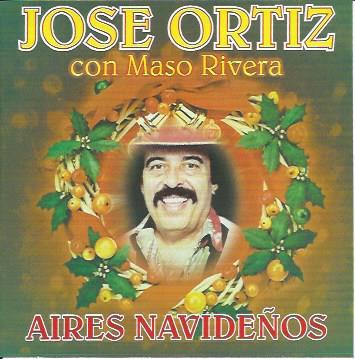 Aires Navideños - José Ortiz con Maso Rivera