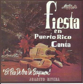 Fiesta En Puerto Rico