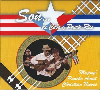 Son... de Cuba y Puerto Rico