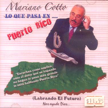 Lo que pasa en Puerto Rico