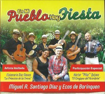 En Mi Pueblo hay Fiesta