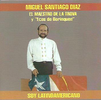 Soy Latinoamericano