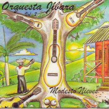 Orquesta Jibara Modesto Nieves Volumen 2