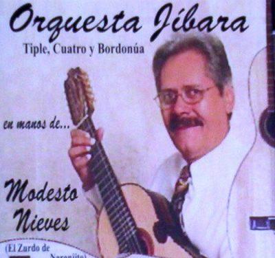 Orquesta Jibara