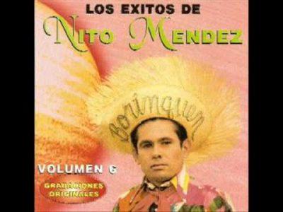 Los Exitos de Nito Mendez Volumen 6