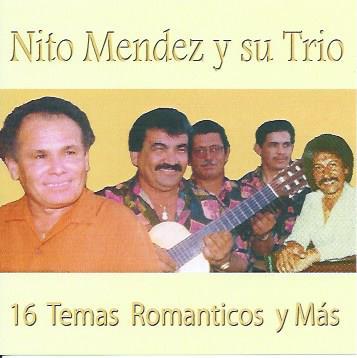 Nito Mendez y su Trio