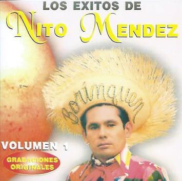 Los Exitos de Nito Mendez Volumen 4