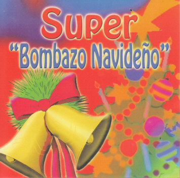 Super Bombazo Navideño