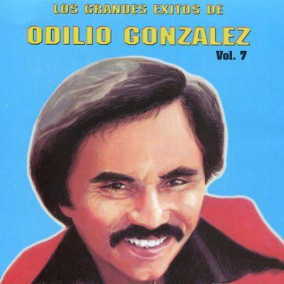Los Grandes Exitos de Odilio González, Volumen 7