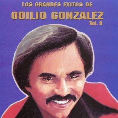 Los Grandes Exitos de Odilio González, Volumen 9