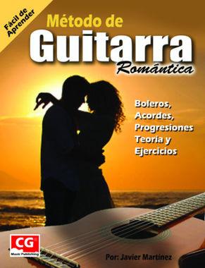 Método de Guitarra Romántica