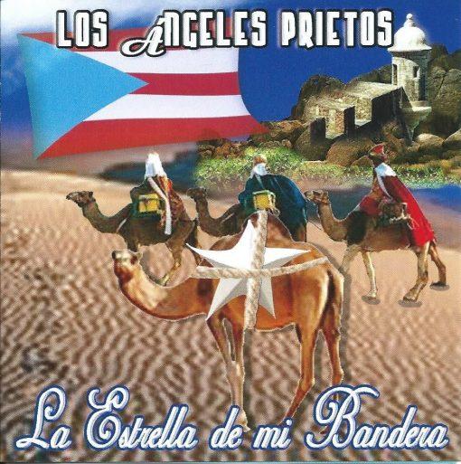 Los Ángeles Prietos - La estrella de mi bandera
