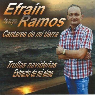 Efraín Ramos - Trullas Navideñas