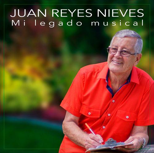 Juan Reyes - Milegado Musical