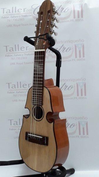 Cuatro Puertorriqueño Soprano de Guaraguao