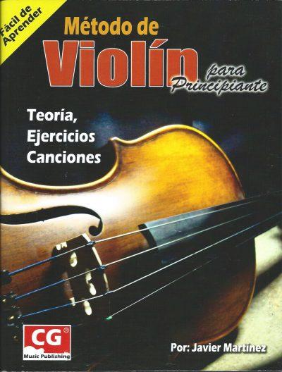 Metodo de Violin para Principiantes