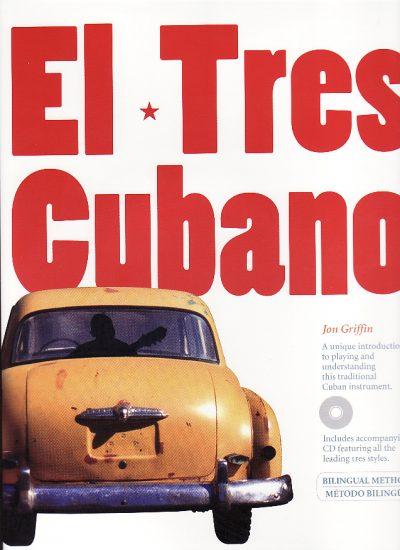 El Tres Cubano Jon Griffin