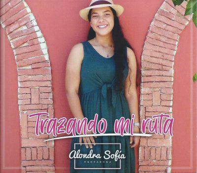 Trazando mi ruta - Alondra Sofía