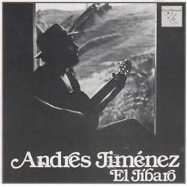 Andrés Jiménez El Jíbaro
