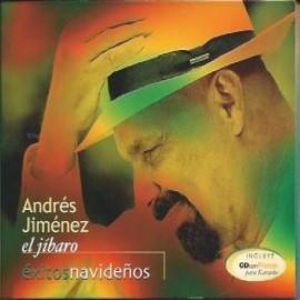 Andres Jimenez - exitos navideños