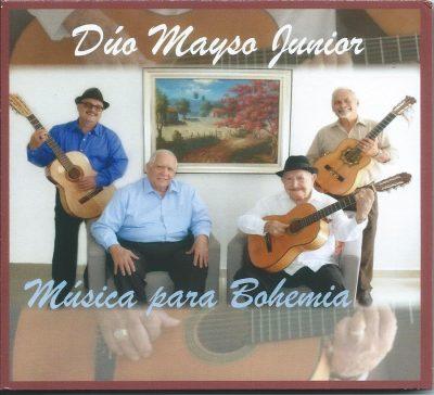 Dúo Mayso Junior - Música de Bohemia