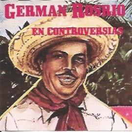 German Rosario en Controversias