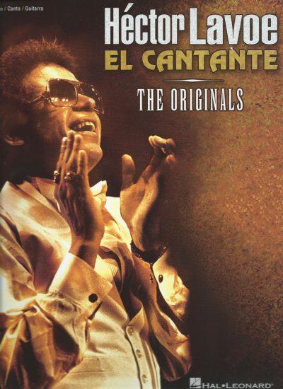 Hector Lavoe El Cantante de Originals