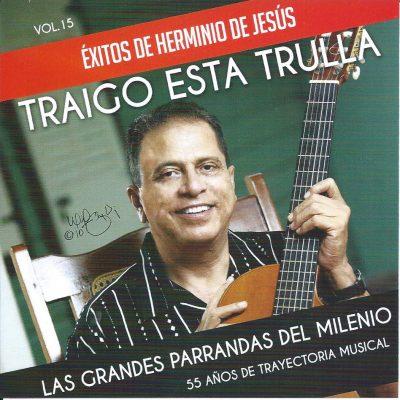Herminio De Jesus Las Grandes Parrandas del Milenio