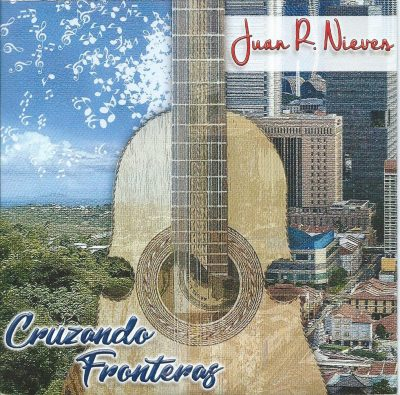 Cruzando Fronteras - Juan R. Nieves