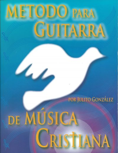 Método para Guitarra de Música Cristiana