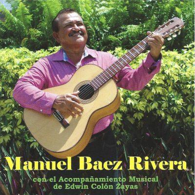 Manuel Baez Rivera