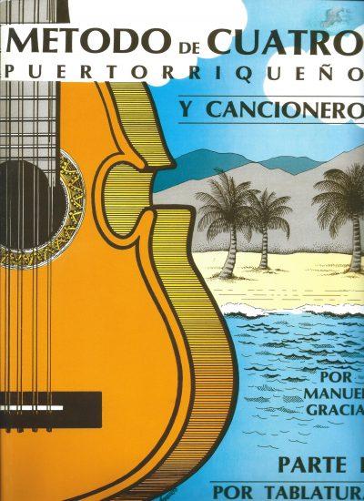 Manuel_Gracia-Metodo_cuatro_pr_cancionero_parte_uno