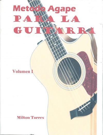 Método Agape para Guitarra