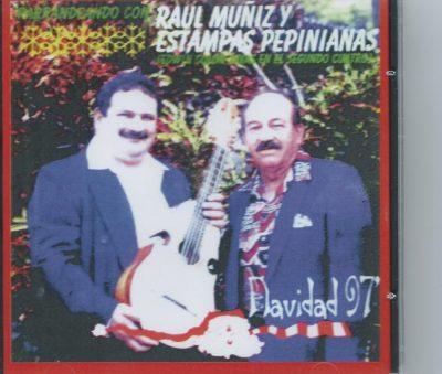 Navidad 97 - Raúl Muñiz