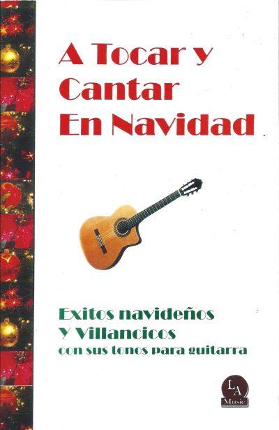 A Tocar y Cantar en Navidad