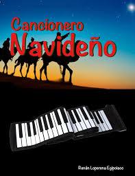 Método para el Cuatro Puertorriqueño Cancionero Navideño
