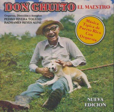 Don Chuito El Maestro